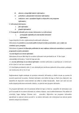 Curs - Informatica Juridica