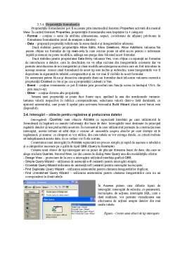 Curs - Limbaje și Baze de Date