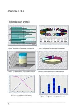 Proiect - Lucrare Practica - Statistica