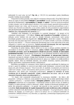 Curs - Comunicarea Organizațională în Cadrul Comunicării Interpersonale