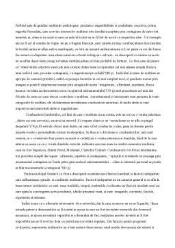 Seminar - Recenzie - Psihologia Multimilor - Gustave Le Bon