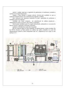 Proiect - Tehnologia de Obtinere a Iaurtului de Caise