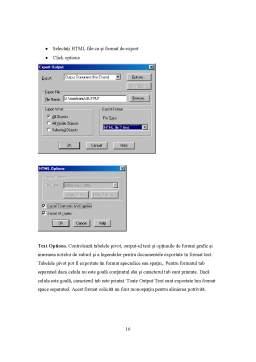 Proiect - Output Viewer SPSS