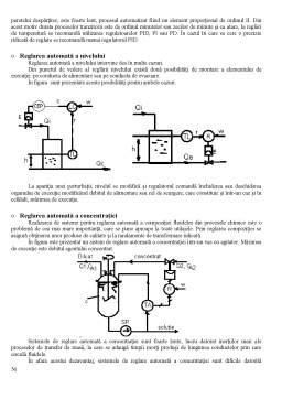 Curs - Automatizarea Proceselor Chimice