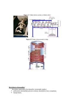 Proiect - Metode si Tehnologie de Gestionare a Deseurilor