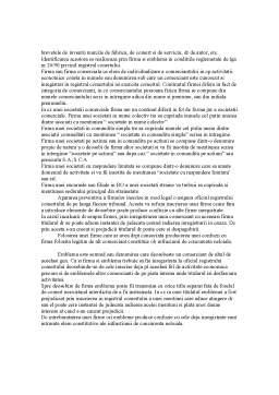Curs - Dreptul Concurentei - Curs 3
