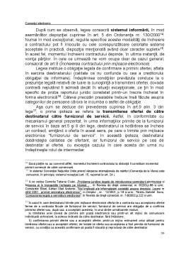 Proiect - Comerțul Electronic
