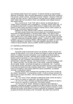 Curs - Introducere în Drept European