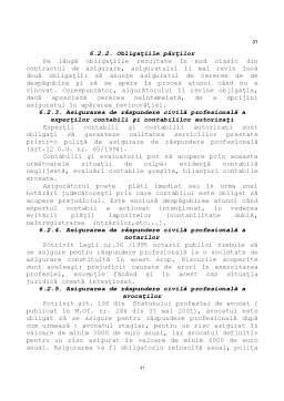 Curs - Dreptul Asigurarilor