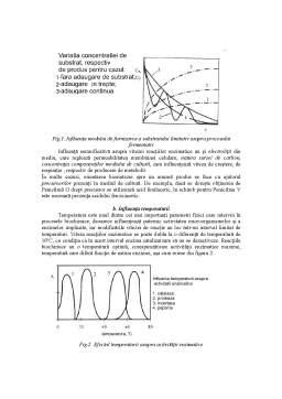 Laborator - Factorii care Influențează Viteza Proceselor de Fermentație