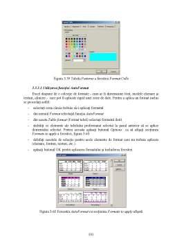 Curs - Excel