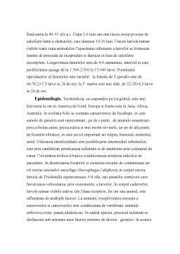 Referat - Trichineloza-Zoonoza