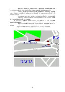 Proiect - Analiza Activitatii si Dezvoltarea SC Electroncis SA
