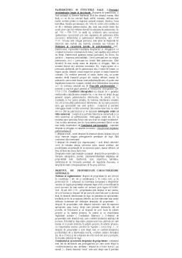 Notiță - Drept Civil Anul 2 Sem 1