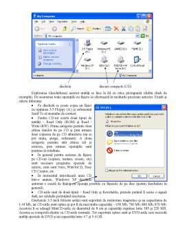 Curs - Curs Windows XP
