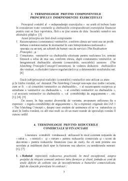 Curs - Terminologie Contabila