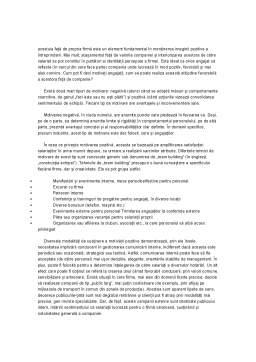 Curs - Comunicarea în Organizații și Impunerea Imaginii Firmei și Produselor Sale