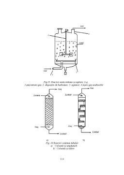 Curs - Bazele Ingineriei Chimice