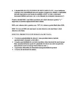 Proiect - Diversificare Obiect de Activitate al Societatii Group D Invest  SRL - Amenajare Livada Pomi Fructiferi cu Suprafata 1 Ha