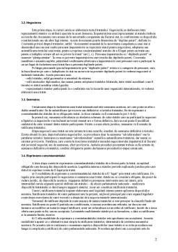 Curs - Dreptul Tratatelor