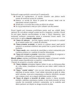 Curs - Negocierea Contractului de Vanzare Internationala