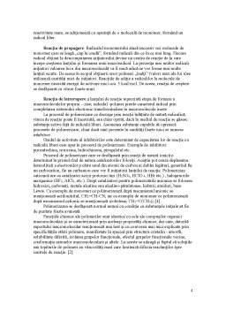 Laborator - Polimeri - Emulsie Viacet