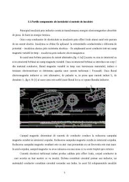 Referat - Proiect Electrotermie
