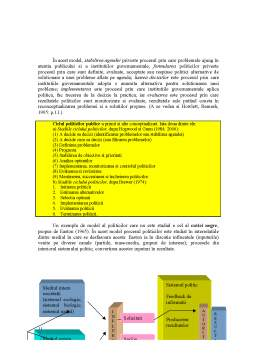 Curs - Management Strategic