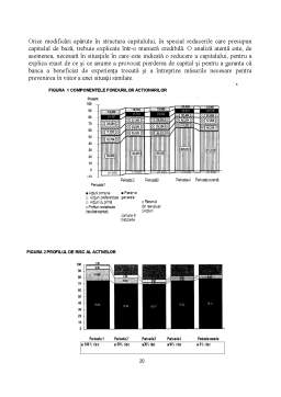 Referat - Adecvarea Capitalului ca Urmare a Acordului Basel I si II