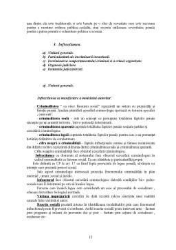 Referat - Modelul Autoritar Drept Penal Comparat