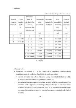 Curs - Prelucrarea Măsurătorilor Geodezice