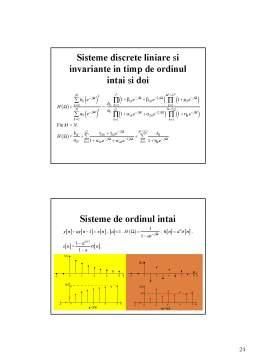 Curs - Semnale și Sisteme