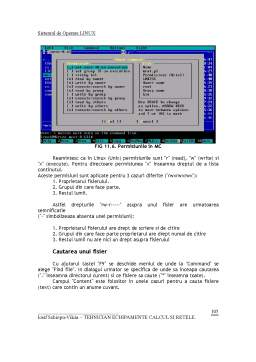 Curs - Initiere Linux