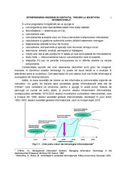 Curs - Sisteme Informatice Economice