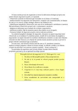 Referat - Stiluri si Modalitati de Negociere la SC Dobrogea SA