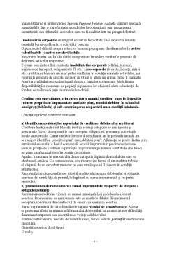 Referat - Tehnici si Operatiuni Bancare