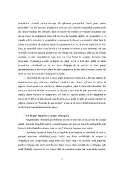 Referat - Obiectul Raportului Juridic Civil