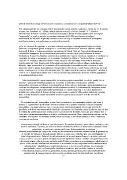 Referat - Empirismul Sociologic - Dimitrie Gusti