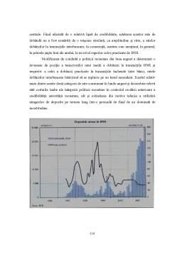 Referat - Politica Monetară