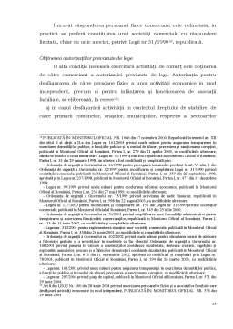 Curs - Drept Comercial