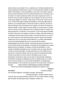 Proiect - Psihologia Educației