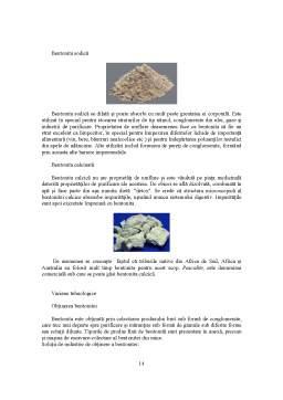 Proiect - Biotehnologie - Metode de Asigurare a Limpiditatii