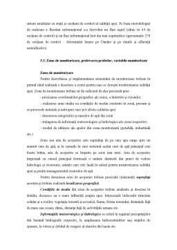 Curs - Automatizarea Proceselor de Mediu - Cursul 5