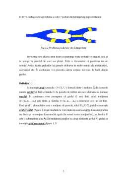 Proiect - Elemente de Teoria Grafurilor