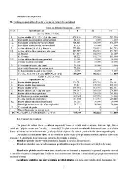Curs - Instrumentele Utilizate în Analiza economico-financiară