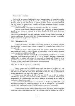 Proiect - Minimizarea Deseurilor in Industria Berii