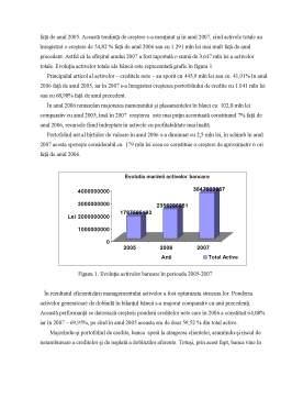 Proiect - Gestiunea Lichidității și Solvabilității în Cadrul Întreprinderii