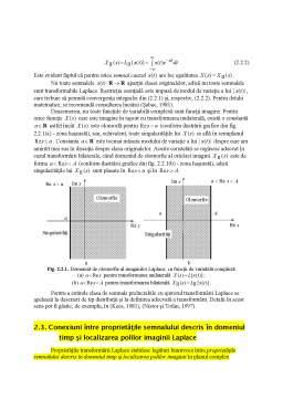 Curs - Teoria Sistemelor