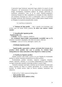 Curs - Elemente de Drept și Legislație Economică