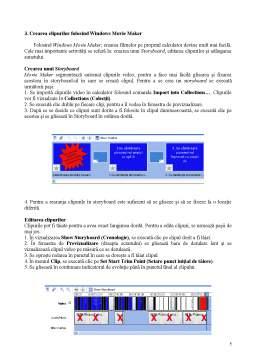 Proiect - Tehnologii Multimedia Utilizate în Predarea Diciplinelor Tehnice